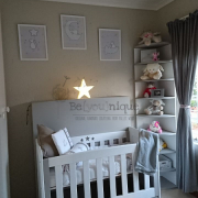 Baby cot, baby bed, baby furniture, baby room furniture, pallet furniture Johannesburg 2,baby room cot Johannesburg