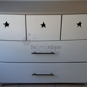 Custom baby compactum Johannesburg, custom drawers,pallet furniture draws 2, Baby room furniture