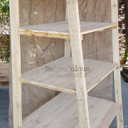 pallet display stand, wooden shelving, display shelf 7, display stand 3, online pallet furniture