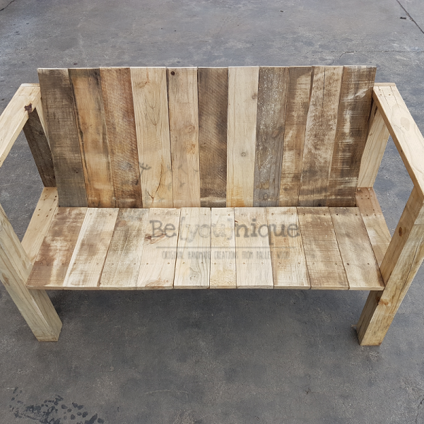 pallet furniture benches, reclined bench backrest, patio furniture benches, pallet patio furniture 22