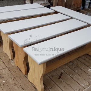 pallet furniture benches, patio furniture benches, pallet patio furniture, solid top wood bench 38