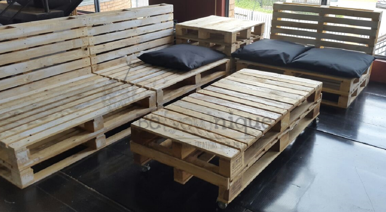 old pallet furniture. Pallet Furniture Couch, Reclaimed Couch 2 Patio Set Old L