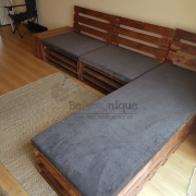 pallet furniture couch, pallet couch, reclaimed pallet couch, pallet couch 3, patio set Johannesburg 14, day bed couch