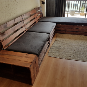 Pallet Furniture Couches