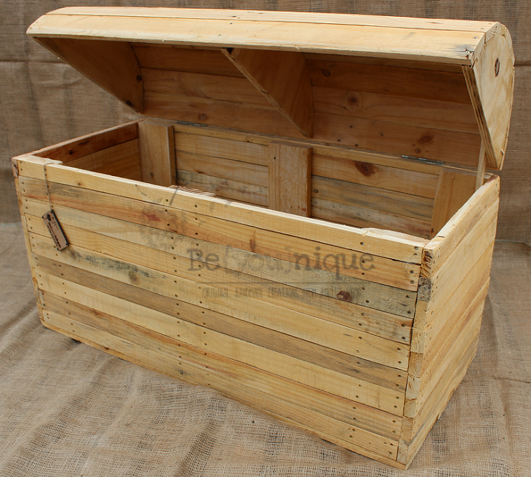 kist 1 treasure chest pallet treasure chest toy box pallet furniture patio pallet patio furniture cushions