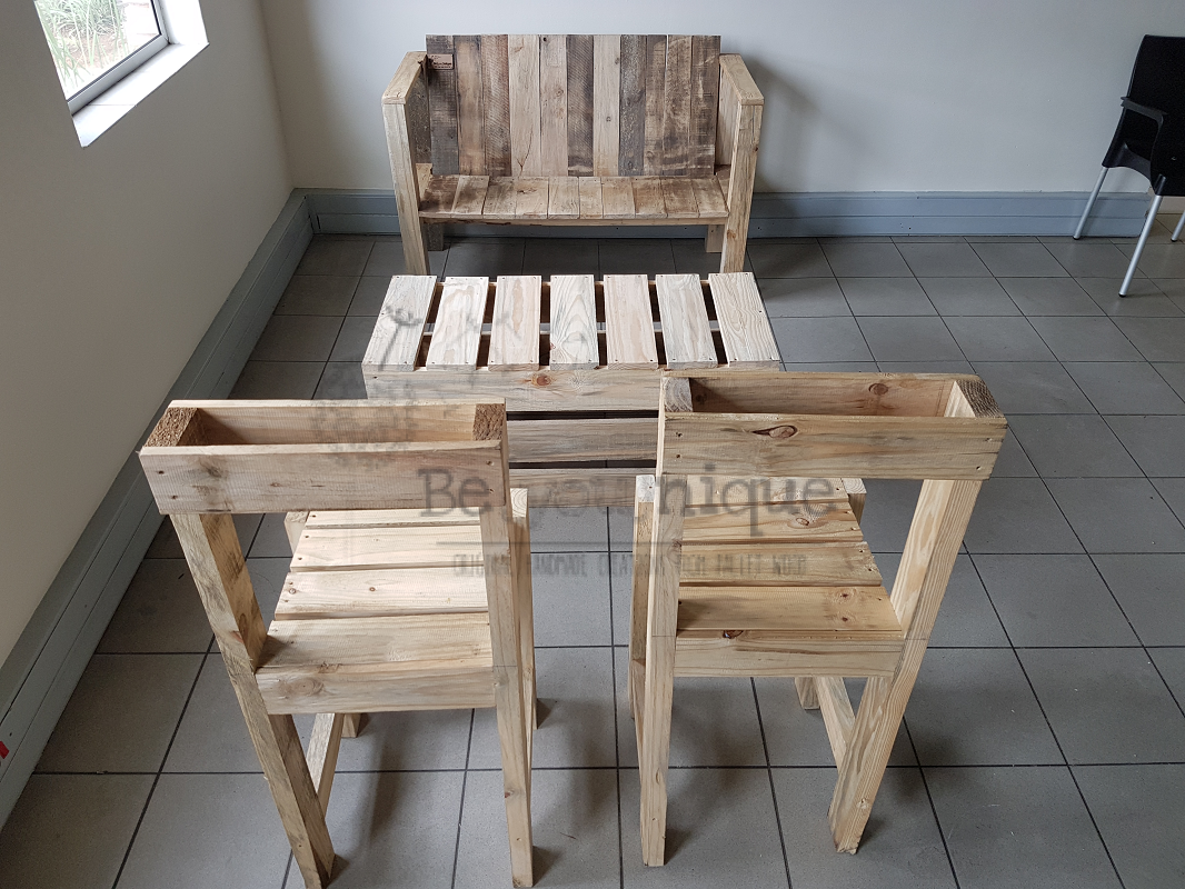 pallet furniture patio. Pallet Furniture Patio Set Johannesburg, Set, Reclaimed Furniture, Table And Chairs