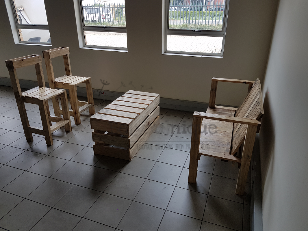 pallet furniture patio. Pallet Patio Set Johannesburg, Set, Reclaimed Furniture, Table And Chairs Furniture P