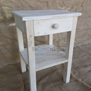 Side table 1, pallet furniture, bedroom table, pallet table, Side tables Johannesburg 12, bedside table Johannesburg