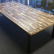 boardroom table, pallet furniture table, dining room table, Pallet furniture Johannesburg 16, online boardroom table Johannesburg